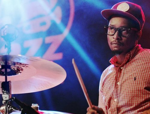 Billboard names Chris Dave a MUST- SEE at the upcoming 2017 New York Winter Jazzfest
