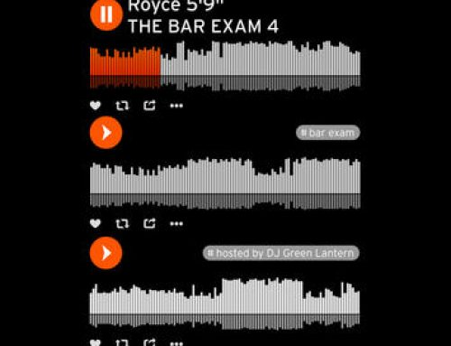 "Elzhi Features on Royce da 5'9's ""Still Waiting"" off the new mixtape THE BAR EXAM 4"