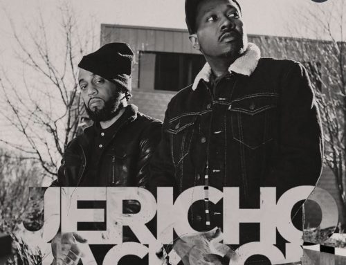 "Jericho Jackson Release Their First Single ""Self Made"" from Their Upcoming Album"