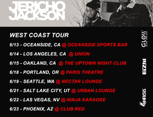 Elzhi + Khrysis West Coast Tour