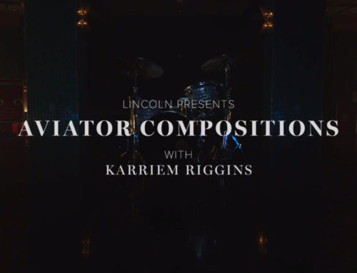 Karriem Riggins & Aviator Compositions